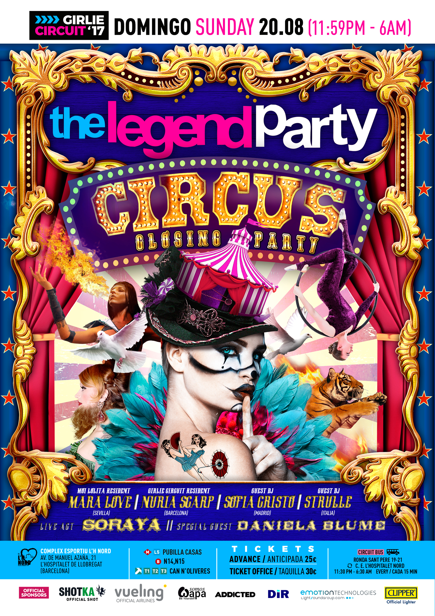 5-Girlie17_The-Legend_Circus