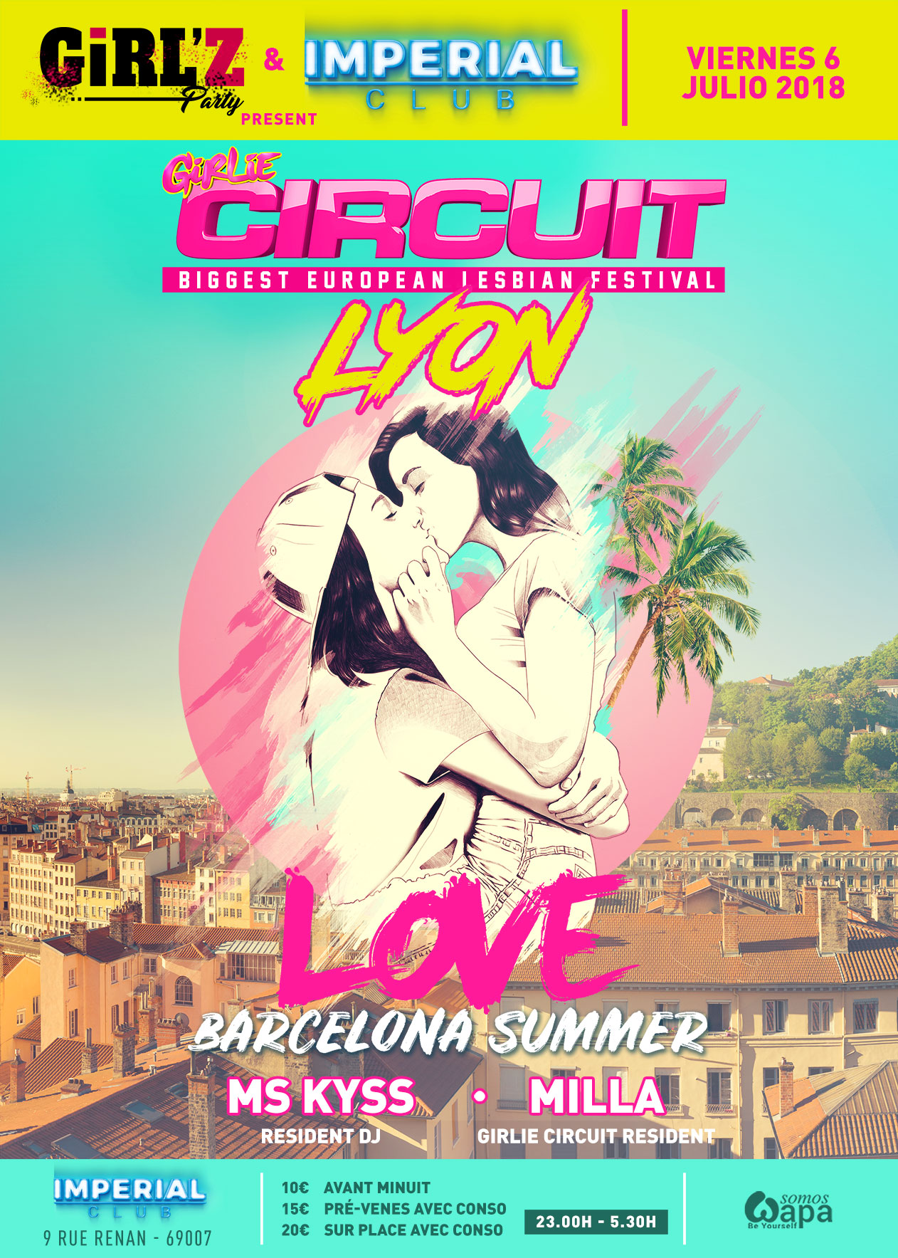 Lyon-france-girlie-circuit-party